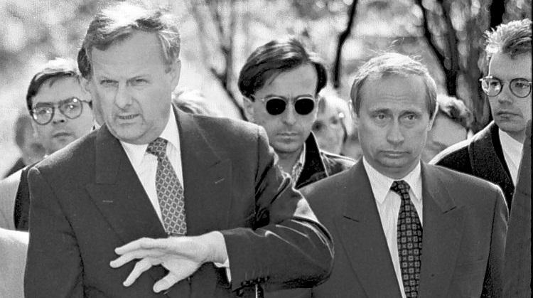 35 любопытных и неизвестных фактов из жизни Путина