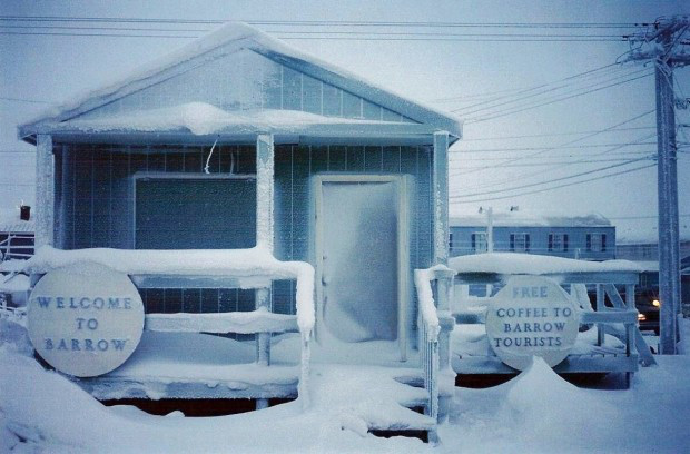 Собачий холод: самые холодные места на Земле, 20 фото