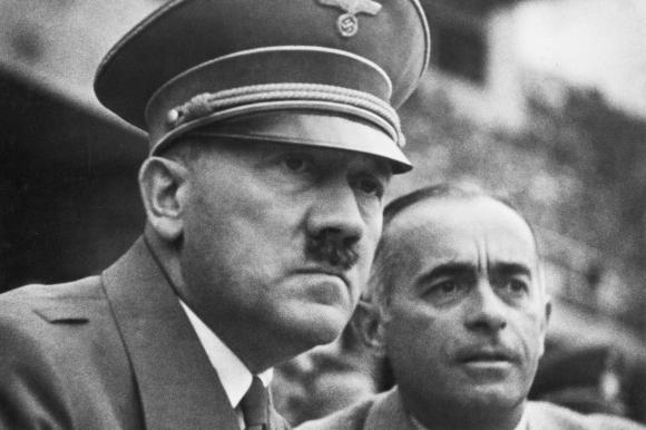 Интересные факты о Гитлере, которые могут вас удивить
