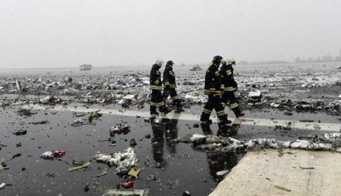 Самые ужасные трагедии, 20 фото