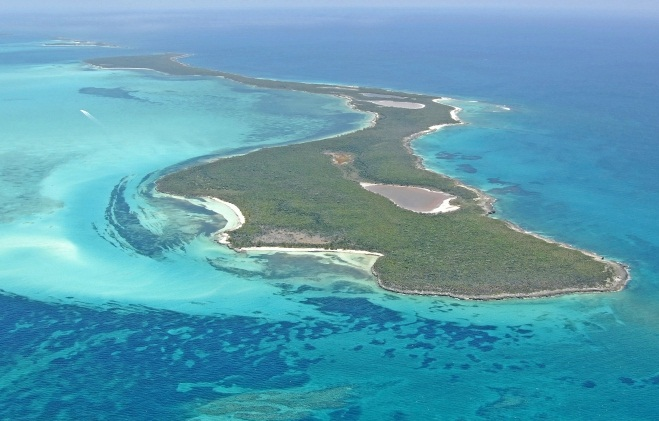 Маленькие уголки рая на земле, которыми владеют миллиардеры, 30 фото