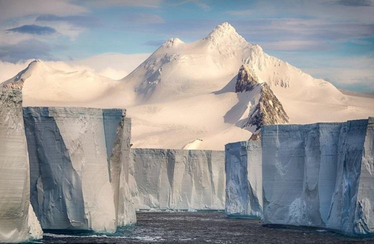 50 уникальных фотографий нашего невероятного мира