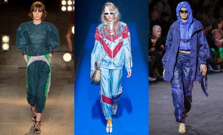Мода весна-лето 2018: модные тенденции сезона