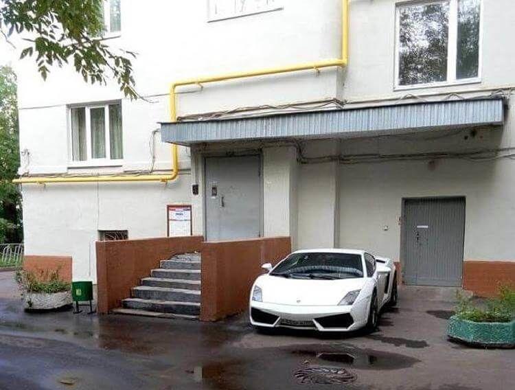 Тем временем в России: 50 колоритных фото
