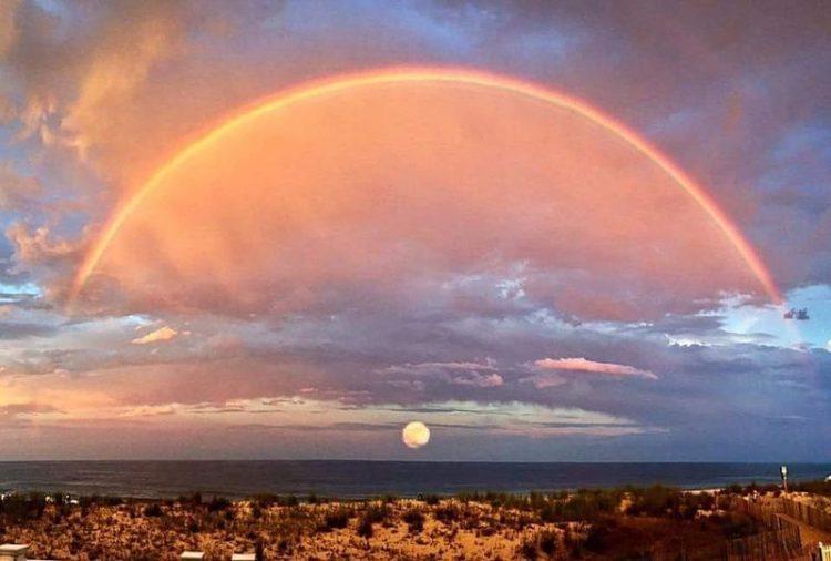 30 красивых фотографий, показывающих волшебство момента