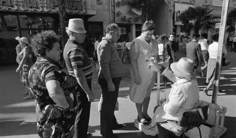 Жизнь в СССР: 40 фото из прошлого