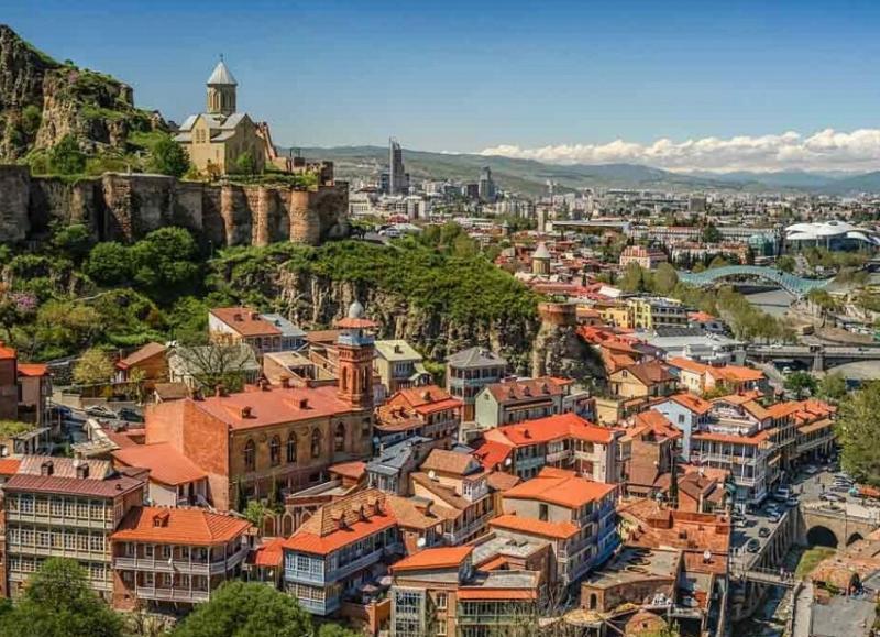 Особенности жизни в Грузии: 30 интересных фактов