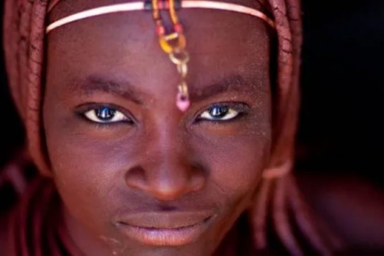 Африка_idealy zhenskoy krasoty_Afrika
