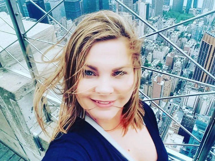 Instagram Empire State Building