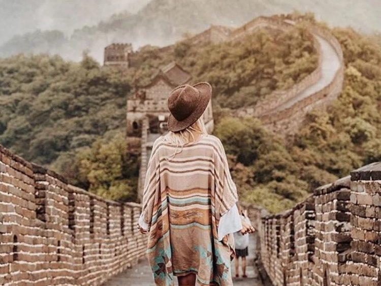 Instagram Velikaya Kitayskaya stena