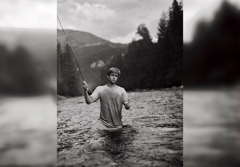 Интересные фото знаменитостей, найденные в архивах