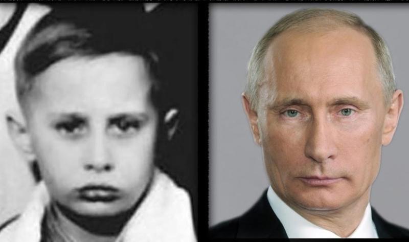 Известные мировые политики в молодости, 30 фото