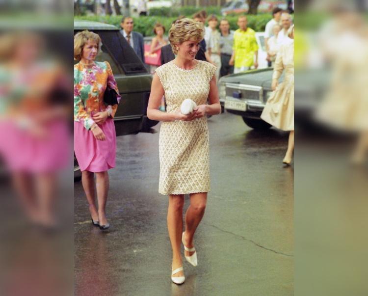 30 фото Леди Ди, которые показывают, что ее стиль был вне времени