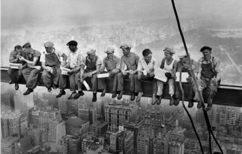 30 знаменитых фейковых фото, в которые вы могли поверить
